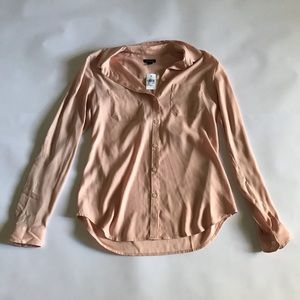 Ann Taylor Blouse - Brand New